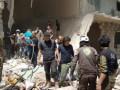 В РФ заявили, что договариваются о перемирии в Алеппо