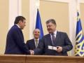 Порошенко: Генпрокурор Луценко никому ничем не обязан