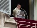 Папа Римский призвал молодежь отстаивать свои убеждения