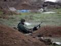 Боевик ДНР добровольно сдался полиции Украины