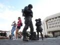 Чубаров объяснил, когда снесут памятники оккупантов в Крыму