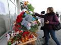 Крушение самолета в Ростове: в области объявлен траур