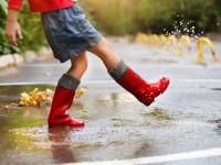 Погода на неделю: теплую осень сменят дожди