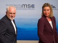 Иран и Евросоюз намерены сохранить ядерную сделку