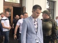 Депутаты Одесского горсовета голосуют по заранее выданным темникам - СМИ