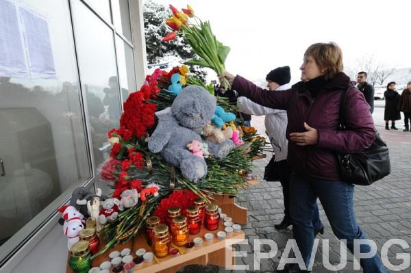 Граждане Ростова соберутся на траурный митинг в память о погибших