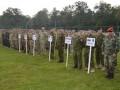 В Украине начинаются масштабные международные военные учения