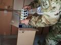 На Донбассе пресекли канал поставки контрафактных сигарет