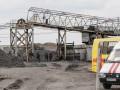 В Донецкой области из-за обвала шахты погиб человек