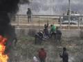 Два палестинца погибли в столкновениях с армией Израиля