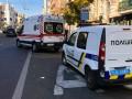 В столице мужчина умер во время поездки в такси
