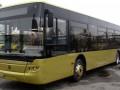 Суд арестовал все коммунальные автобусы во Львове