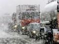 Украинцев предупреждают о сильных снегопадах