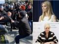 Итоги 10 апреля: отставка Гонтаревой, стычки в Одессе и просьба Иванки Трамп