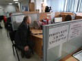 Около 45% безработных украинцев имеют высшее образование