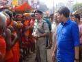 В Индии в храме бога Шивы во время давки погибли 10 человек