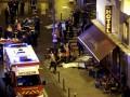 Российские чиновники высказались о терактах в Париже