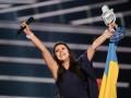 Крымчане поддерживали Джамалу смс-голосованием