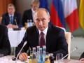 Евросоюз решил продлить санкции против соратников Путина