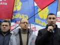 Обнулить Раду. Хронология выборов от Новой газеты