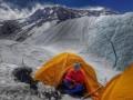 Украинка впервые покорила Эверест