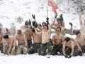 США и Южная Корея проводят зимние учения, КНДР грозит