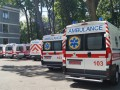 В Харькове неизвестные избили врачей скорой помощи