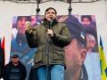 Саакашвили пообещал вече под Радой до декабря