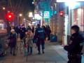 Полиция Вены задержала подозреваемого в атаке с ножом