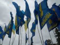 Свобода: В Сумах милиция запрещает перевозчикам везти активистов  в Киев на Марш УПА