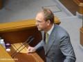 Власенко назвал заседание комитета незаконным и ушел в знак протеста
