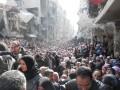 ООН: число сирийских беженцев в Ливане превысило миллион