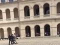 В Париже прошли переговоры Зеленского и Макрона