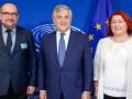 Лидер венгров Закарпатья упрекнул Киев в притеснениях
