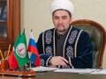 Муфтия Татарстана спас непристегнутый ремень, угрозы жизни нет