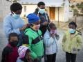 В Африке уже более 400 тысяч зараженных COVID-19