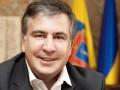 Саакашвили попросил в Украине политического убежища