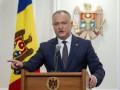 Президент Молдовы запретил военным принимать участие в украинских учениях