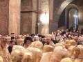Епифаний рассказал, когда во всех храмах ПЦУ появятся лавки