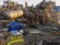 В Каталонии снова выросло число жертв взрыва на заводе