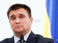 Климкин отреагировал на оправдания Вены по поводу визита Путина