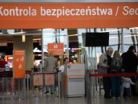В Варшаве экстренно сел самолет из-за смерти пассажира