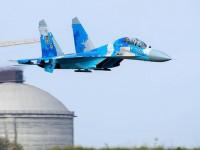 Итоги 16 октября: Крушение Су-27, ротации в армии Яроша