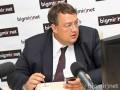 Геращенко за год увеличил доходы в 12 раз