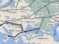 Австрия может стать частью проекта Южный поток