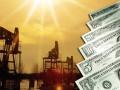 Цена на нефть начала расти