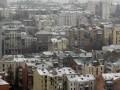 Киев вошел в ТОП-5 европейских городов с самыми дорогими гостиницами
