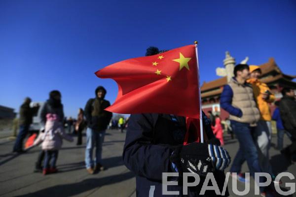 Власти надеются, что Китай обойдет США и станет мировым лидером по объему импорта сырой нефти