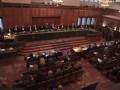 Украина выиграла первый этап гаагского суда против России