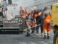Глава Укравтодора рассказал, где строят дороги с дефектами